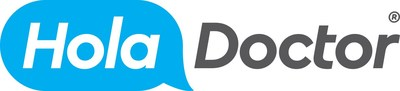 Hola Doctor logo
