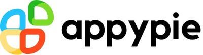 Appypie Logo (PRNewsfoto/Appy Pie)