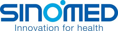 SINOMED Logo