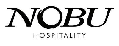 (PRNewsfoto/Nobu Hospitality)