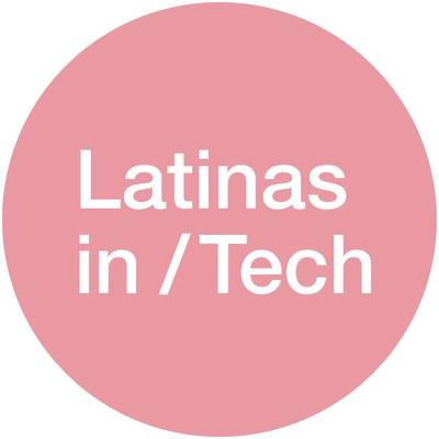 Latinas in Tech Logo
