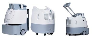 """Whiz Gambit, the 2-in-1 AI-powered cleaning and disinfection robotic solution, jointly launched by SoftBank Robotics Group (""""SBRG"""") and Avalon SteriTech (""""Avalon""""), is now available across EMEA region following its launch in Asia Pacific in March."""